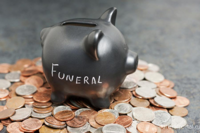 As the cost of funerals soars... would YOU forgo a funeral service to save £3,200? - Похоронный портал