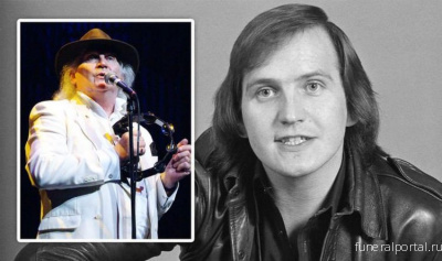 Wayne Fontana, British singer who topped US charts with Game of Love, dies aged 74 - Похоронный портал