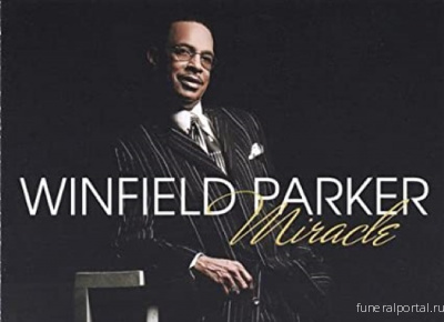 BALTIMORE SUN. Maryland native Winfield Parker, versatile R&B musician who played with Little Richard and Otis Redding, dies - Похоронный портал