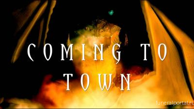 Clive Nolan and Oliver Wakeman release video for Jabberwocky's Coming To Town