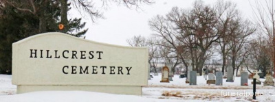 Canada. Weyburn issues notice to keep cemetery tidy - Похоронный портал