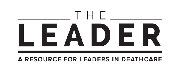 Courageous Leadership During Dark Times: Interview with Funeral Leaders Dan and Peter Moloney